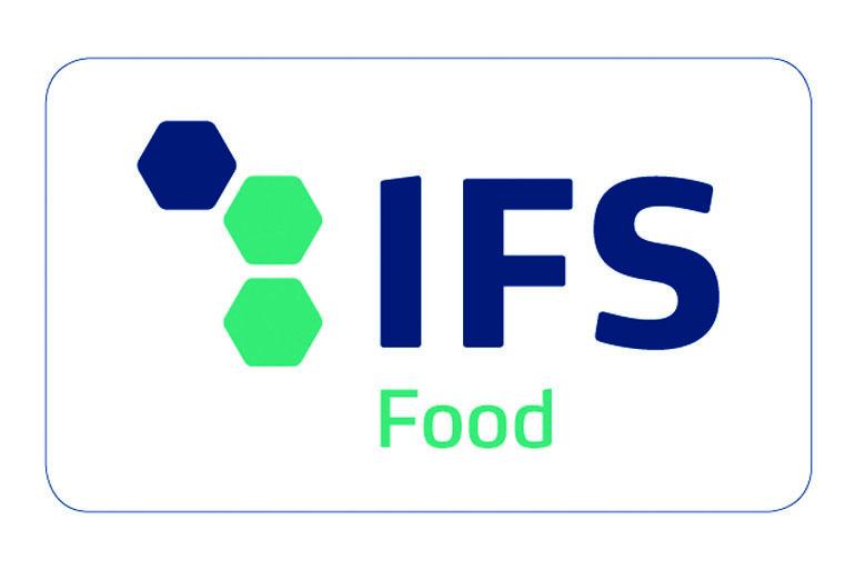 Ittica Gesia è certificata IFS (International Food Standard) per la garanzia della sicurezza alimentare